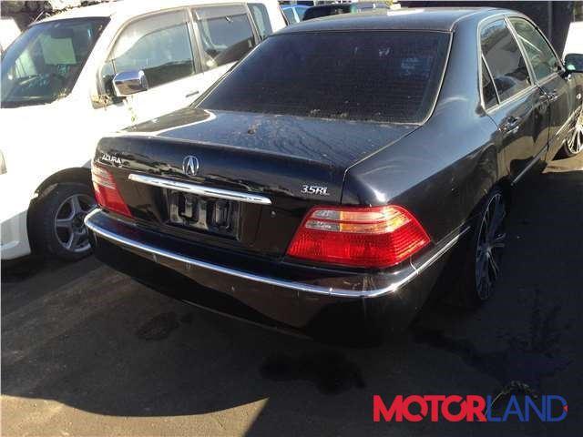 Honda Legend 1996-2004, разборочный номер J4481 #1