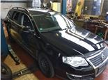 Volkswagen Passat 6 2005-2010 2 литра Дизель TDI, разборочный номер 25940 #2