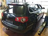 Volkswagen Passat 6 2005-2010 2 литра Дизель TDI, разборочный номер 25940 #4
