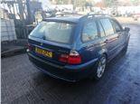 BMW 3 E46 1998-2005, разборочный номер T9692 #3