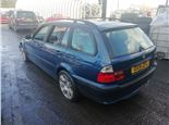 BMW 3 E46 1998-2005, разборочный номер T9692 #4