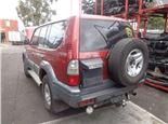 Toyota Land Cruiser Prado (90) - 1996-2002 3.4 литра Бензин Инжектор, разборочный номер J4540 #2