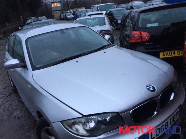 BMW 1 E87 2004-2011, разборочный номер T10721 #1