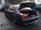 BMW 5 E60 2003-2009 2.2 литра Бензин Инжектор, разборочный номер T10163 #3