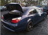 BMW 5 E60 2003-2009 2.2 литра Бензин Инжектор, разборочный номер T10163 #4