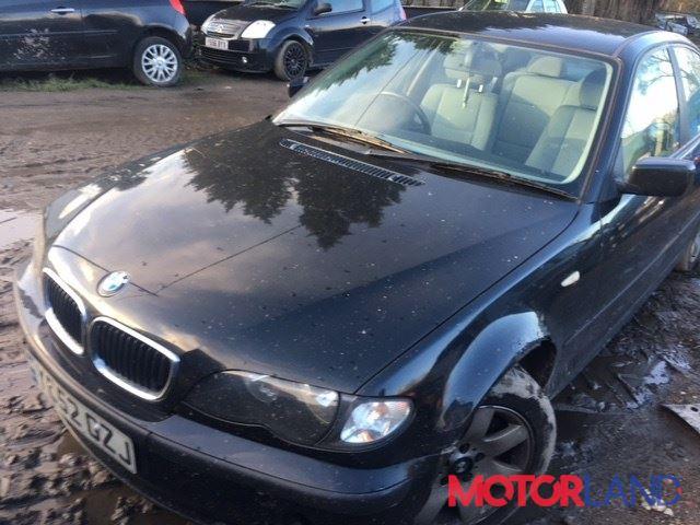 BMW 3 E46 1998-2005, разборочный номер T10035 #1