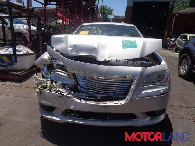 Chrysler 300C 2011-, разборочный номер J4701 #1