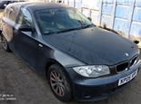 BMW 1 E87 2004-2011, разборочный номер T10681 #2