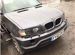 BMW X5 E53 2000-2007 3 литра Дизель Турбо, разборочный номер T10424 #2