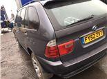 BMW X5 E53 2000-2007 3 литра Дизель Турбо, разборочный номер T10424 #3