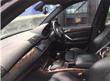 BMW X5 E53 2000-2007 3 литра Дизель Турбо, разборочный номер T10424 #5