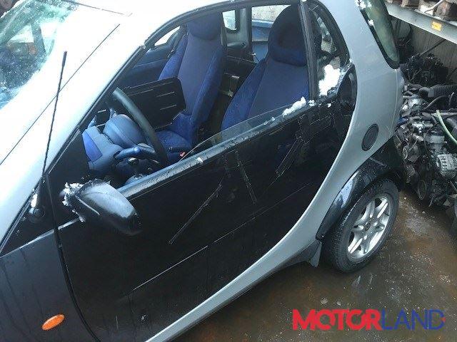 Smart Coupe, разборочный номер 67654 #1