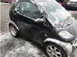 Smart Coupe, разборочный номер 67656 #2