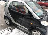 Smart Coupe, разборочный номер 67658 #2