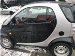 Smart Coupe, разборочный номер 67658 #3