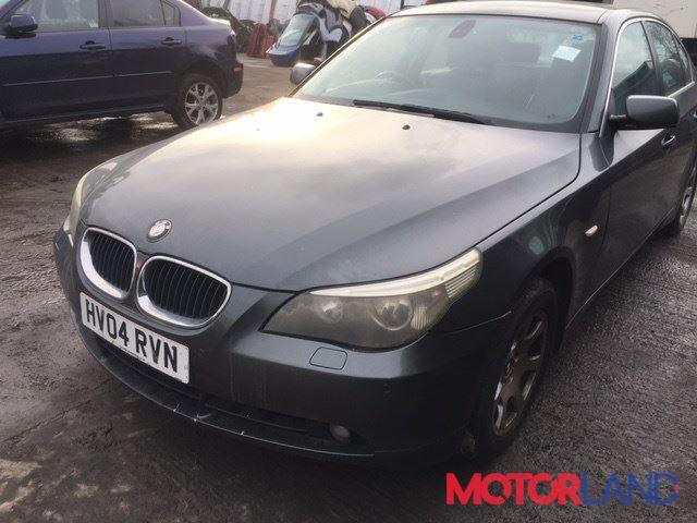 BMW 5 E60 2003-2009 2.5 литра Бензин Инжектор, разборочный номер T10540 #1