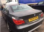 BMW 5 E60 2003-2009 2.5 литра Бензин Инжектор, разборочный номер T10540 #3