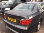 BMW 5 E60 2003-2009 2.5 литра Бензин Инжектор, разборочный номер T10540 #4