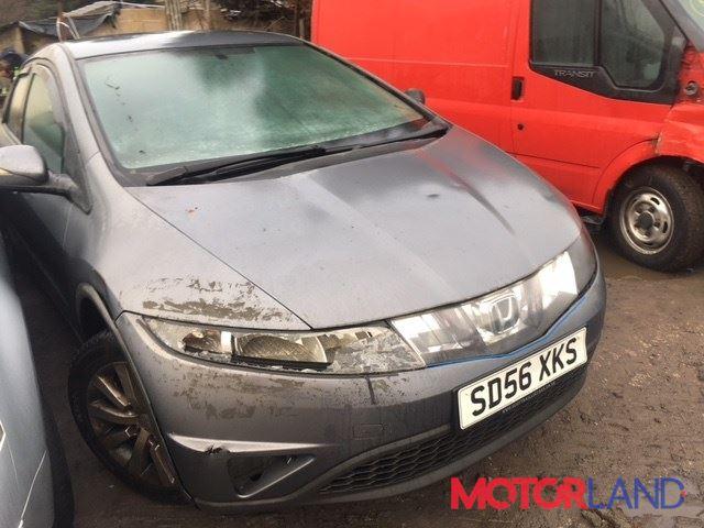 Honda Civic 2006-2012 1.3 литра Бензин Инжектор, разборочный номер T10419 #1