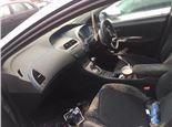 Honda Civic 2006-2012 1.3 литра Бензин Инжектор, разборочный номер T10419 #4