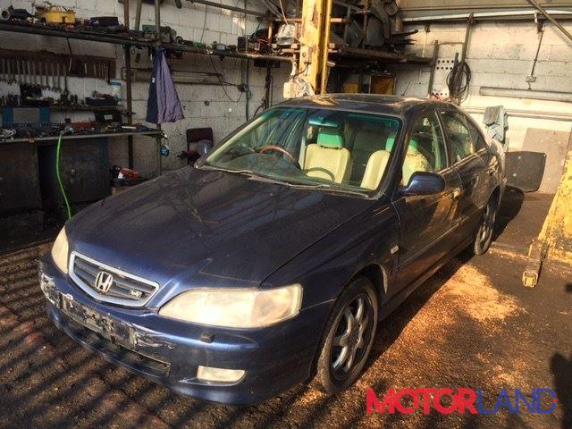 Honda Accord 6 1998-2002, разборочный номер 75570 #1