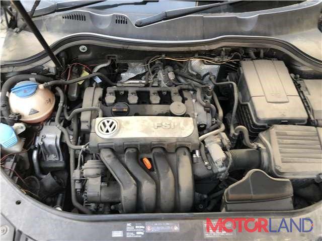 Volkswagen Passat 6 2005-2010, разборочный номер J4757 #3