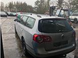 Volkswagen Passat 6 2005-2010 2 литра Дизель TDI, разборочный номер V2460 #3