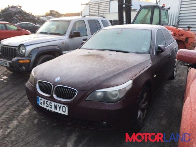BMW 5 E60 2003-2009 2.5 литра Дизель Турбо, разборочный номер T10518 #1