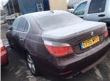 BMW 5 E60 2003-2009 2.5 литра Дизель Турбо, разборочный номер T10518 #3