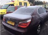 BMW 5 E60 2003-2009 2.5 литра Дизель Турбо, разборочный номер T10518 #4