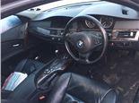 BMW 5 E60 2003-2009 2.5 литра Дизель Турбо, разборочный номер T10518 #5