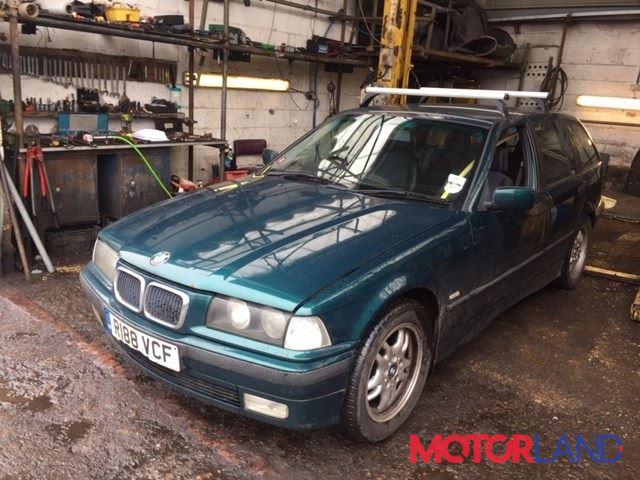 BMW 3 E36 1991-1998, разборочный номер 75597 #1