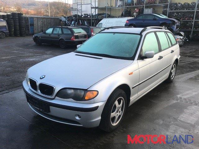 BMW 3 E46 1998-2005, разборочный номер 67706 #1