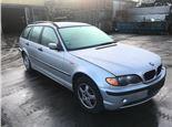 BMW 3 E46 1998-2005, разборочный номер 67706 #2