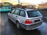 BMW 3 E46 1998-2005, разборочный номер 67706 #3