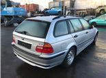 BMW 3 E46 1998-2005, разборочный номер 67706 #4
