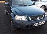 Honda CRV 1996-2002 2 литра Бензин Особенности двигателя не указаны, разборочный номер 97708 #2