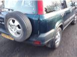Honda CRV 1996-2002 2 литра Бензин Особенности двигателя не указаны, разборочный номер 97708 #4