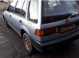 Honda Civic 1988-1991, разборочный номер 97710 #3