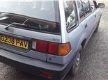 Honda Civic 1988-1991, разборочный номер 97710 #4