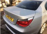 BMW 5 E60 2003-2009 2.5 литра Бензин Инжектор, разборочный номер T10631 #3