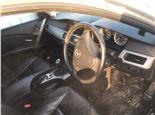 BMW 5 E60 2003-2009 2.5 литра Бензин Инжектор, разборочный номер T10631 #4