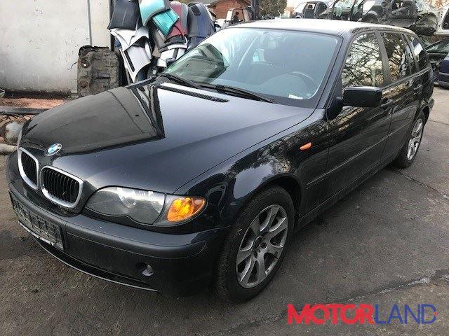 BMW 3 E46 1998-2005, разборочный номер V2492 #1