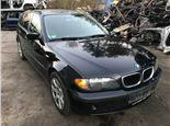 BMW 3 E46 1998-2005, разборочный номер V2492 #2