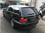 BMW 3 E46 1998-2005, разборочный номер V2492 #3