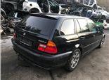 BMW 3 E46 1998-2005, разборочный номер V2492 #4