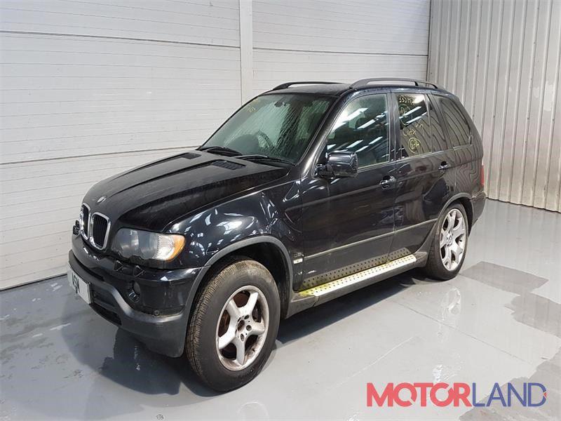 BMW X5 E53 2000-2007 3 литра Бензин Инжектор, разборочный номер T10726 #1