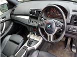 BMW X5 E53 2000-2007 3 литра Бензин Инжектор, разборочный номер T10726 #5
