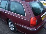 Rover 75 1999-2005 2 литра Дизель CDT, разборочный номер T10719 #3