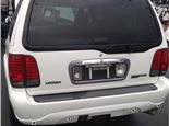 Lincoln Navigator 1998-2003, разборочный номер J4876 #2
